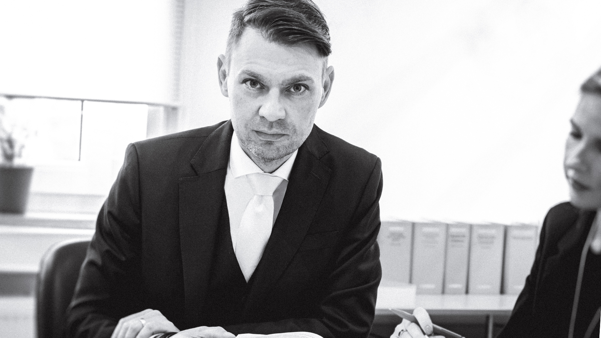 Rouven Colbatz Rechtsanwalt