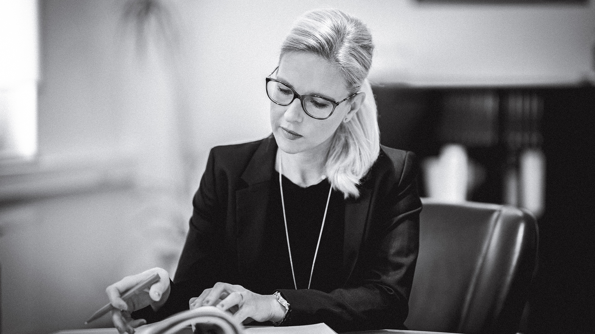 Anja M. Gall-Colbatz Rechtsanwältin